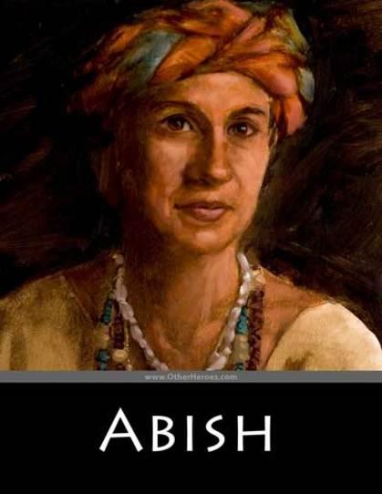 Abish
