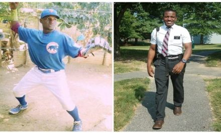 Estrella de béisbol de República Dominicana rechaza salario de 700,000 dólares para servir a la misión