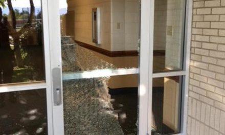 Se causaron daños en 4 capillas mormonas de Cottonwood Heights, la policía pide la ayuda del público