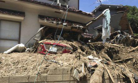 Mormones prestan auxilio a las víctimas de los desastres en Japón