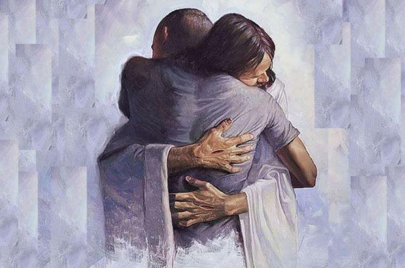 Presidente Oaks: Si quieres ser feliz, elige el plan del Padre Celestial