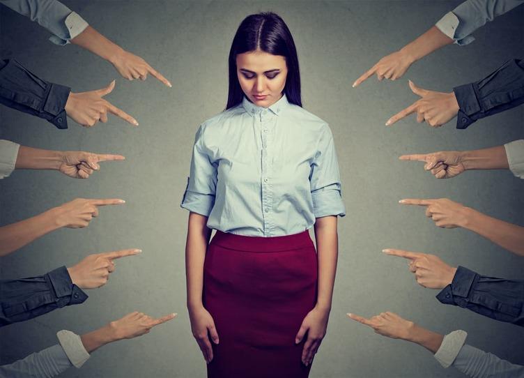 ¿Cómo podemos dejar atrás la ansiedad, la culpa y la vergüenza, y amarnos ahora? – Errores y todo