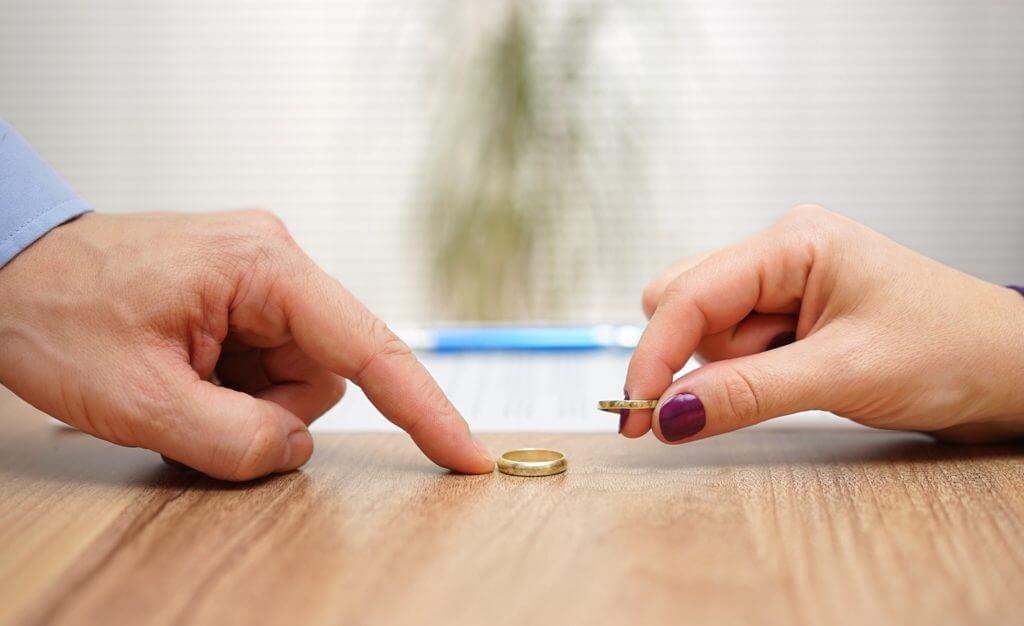 Ministrando a los miembros que se han divorciado