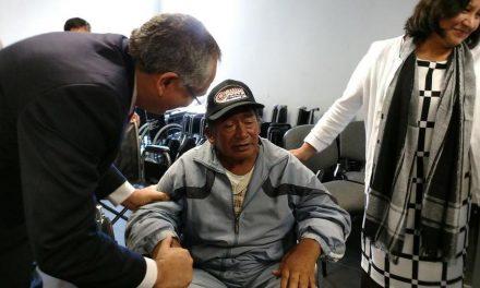 La Iglesia de Jesucristo realiza importantes donaciones en Colombia
