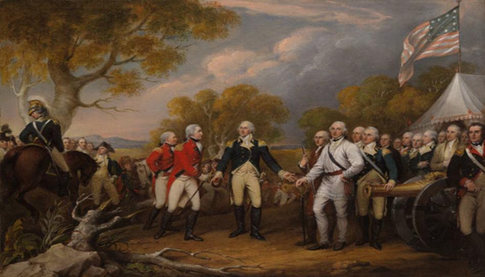 La Guerra Revolucionaria y la Restauración
