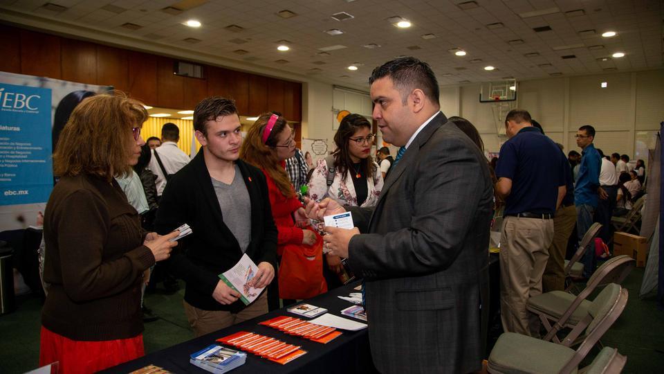 Mormones realizan importante evento educativo en México