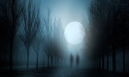 Pregunta y respuesta: ¿Los fantasmas son reales?
