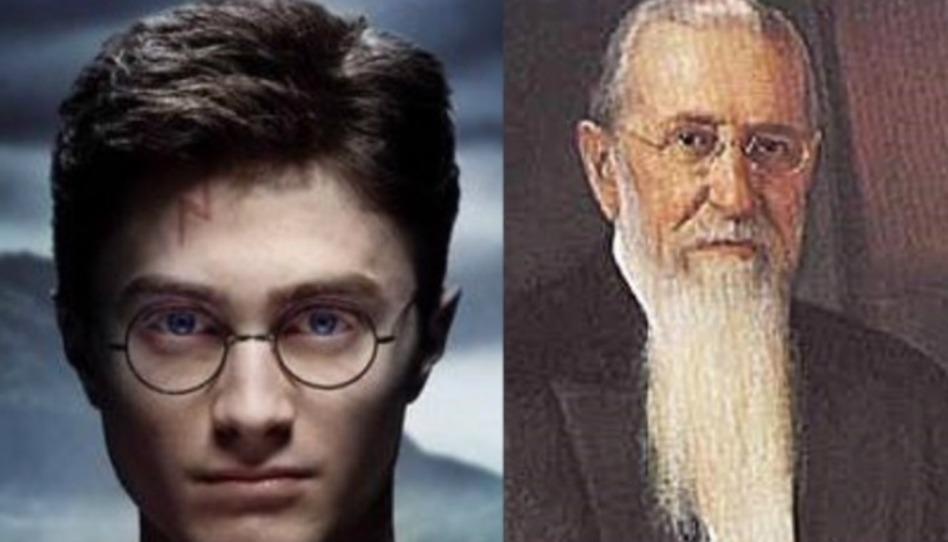9 Maneras en que Joseph F. Smith se parece a Harry Potter