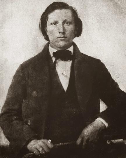 Joseph F.Smith