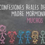 madre mormona