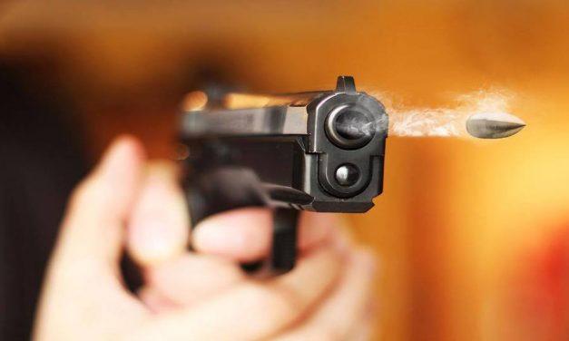 El testimonio de un hombre que se unió a la Iglesia y que fue disparado en 12 ocasiones por un fugitivo
