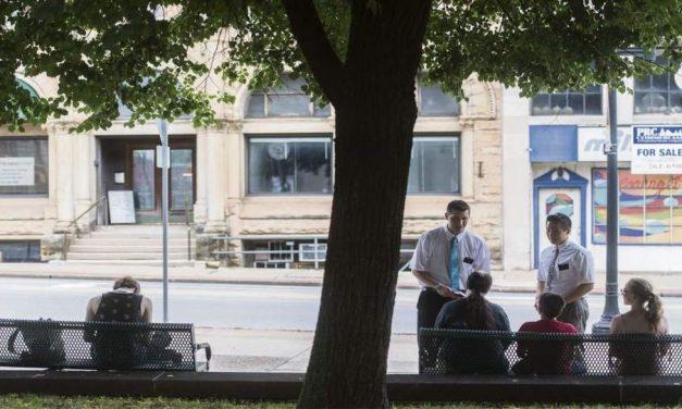 Lo que llevó a un ateo a aceptar el evangelio y convertirse en un misionero mormón