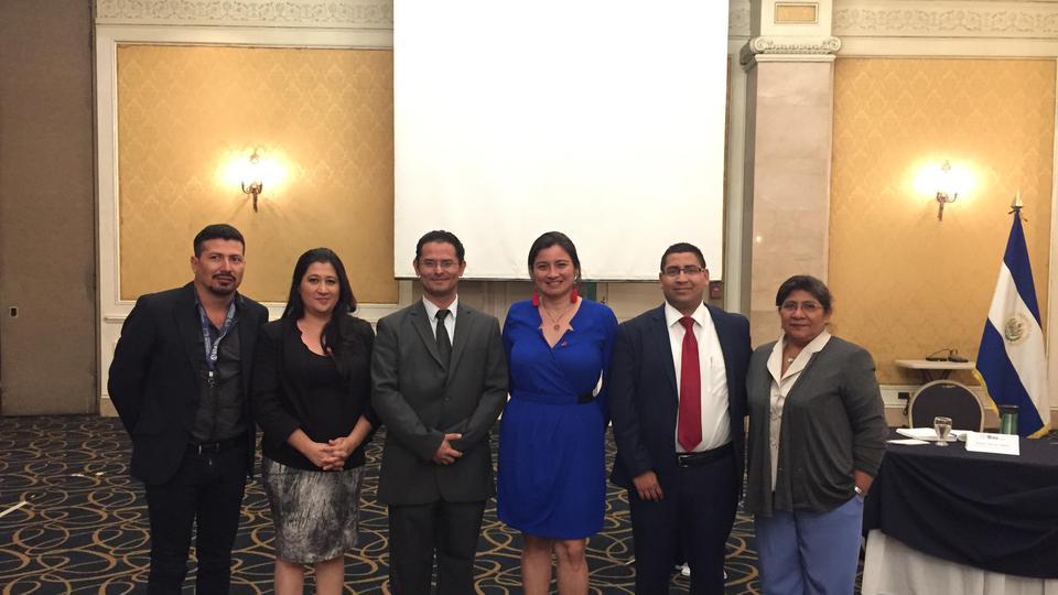 Mormones salvadoreños participan del evento Cultura Voluntaria de Sangre