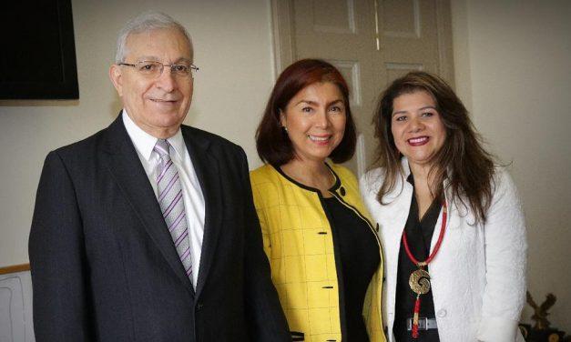 Mormones son reconocidos por el gobierno en Colombia