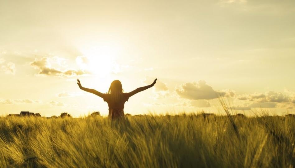Nuestro potencial divino a la vista de nuestro Padre Celestial