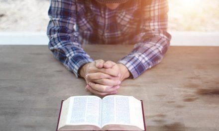 Lo que comprendí cuando Dios no respondió mi oración sobre la veracidad del Libro de Mormón