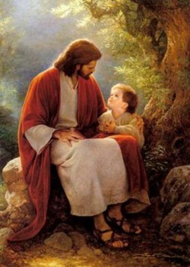padre celestial