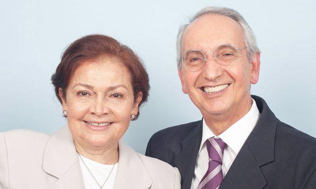 Se llama al presidente del nuevo Templo de Barranquilla Colombia
