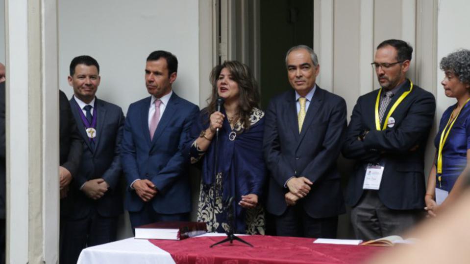 primera Dirección de Asuntos Religiosos en Colombia