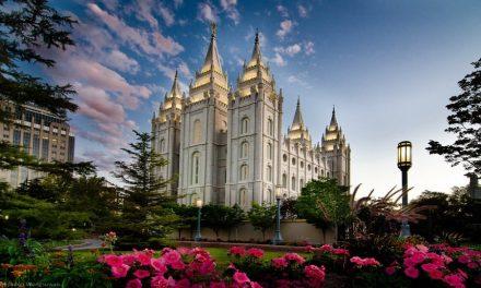 """Lo que la Iglesia ha dicho sobre el """"Lugar Santísimo"""""""