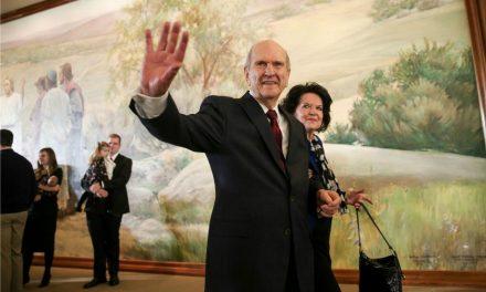 Como el Pdte. Nelson recibe revelación para la Iglesia por medio de sueños (+ Como un sueño más allá del velo unió a una familia por la eternidad)