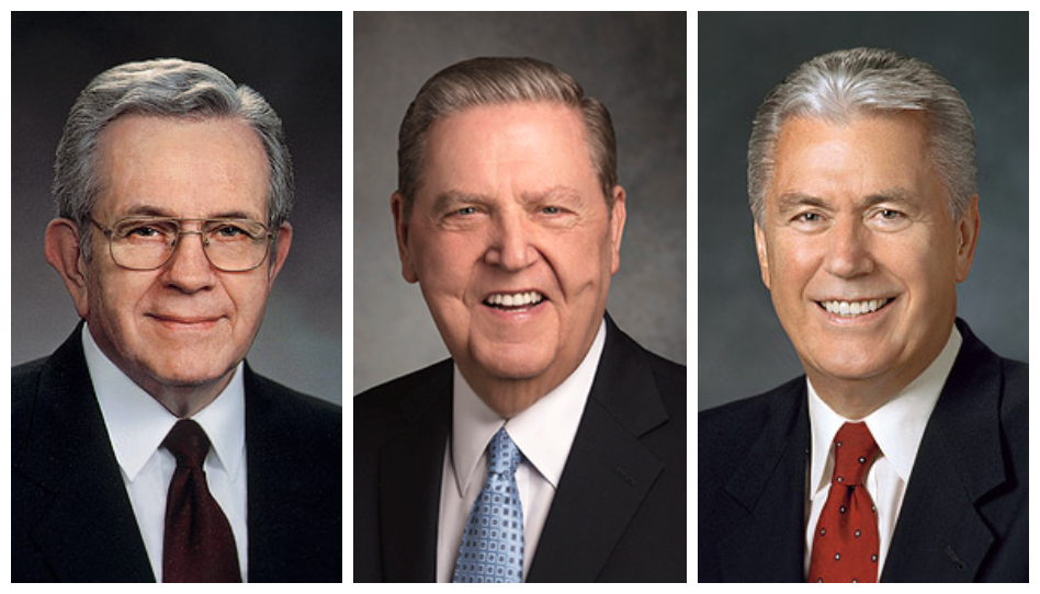 5 veces en que los apóstoles fueron absolutamente directos