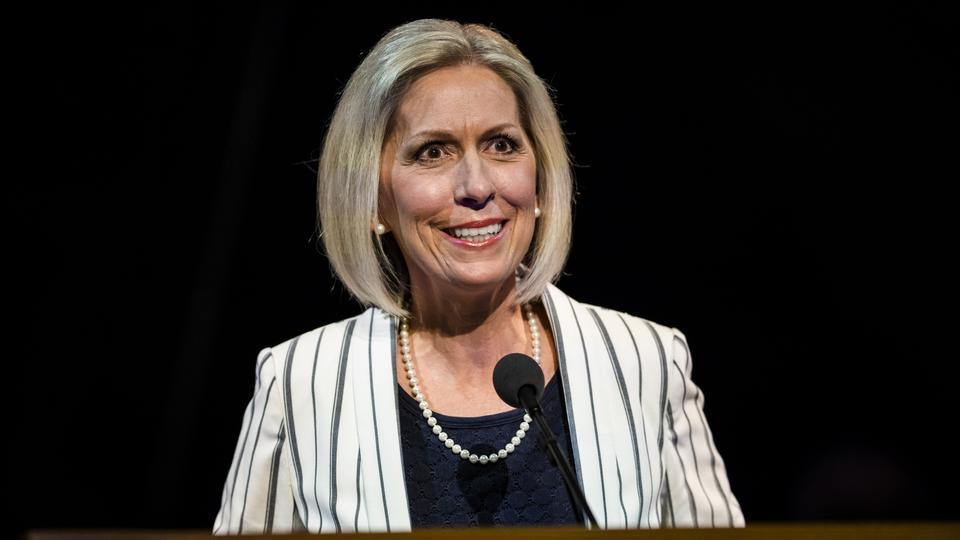 """Presidenta General de la Primaria: El Evangelio de Jesucristo es la """"guía práctica"""" para la felicidad"""