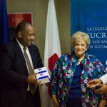 Los mormones y la Cruz Roja en República Dominicana