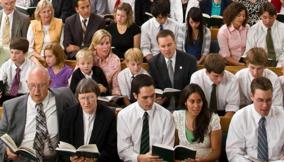 """¿Cuándo debemos y NO debemos utilizar el término """"mormón""""?: Lo que ha dicho la iglesia al respecto"""