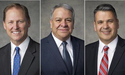 Nueva Presidencia del Área Sudamérica Sur de la Iglesia de Jesucristo