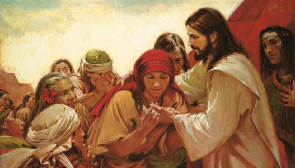 Jesucristo resucitado: 3 buenas lecciones que podemos aprender de las enseñanzas del Salvador después de su muerte