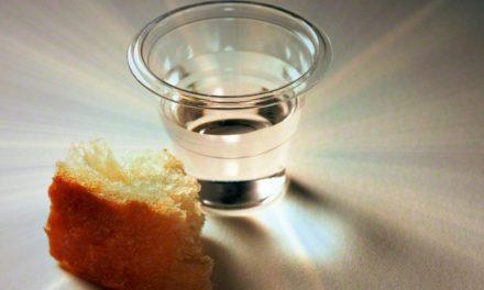 ¿Cuál es la importancia de la Santa Cena?