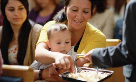 El Presidente Oaks comparte 3 significados detrás del convenio bautismal que cambiará la forma de ver la Santa Cena