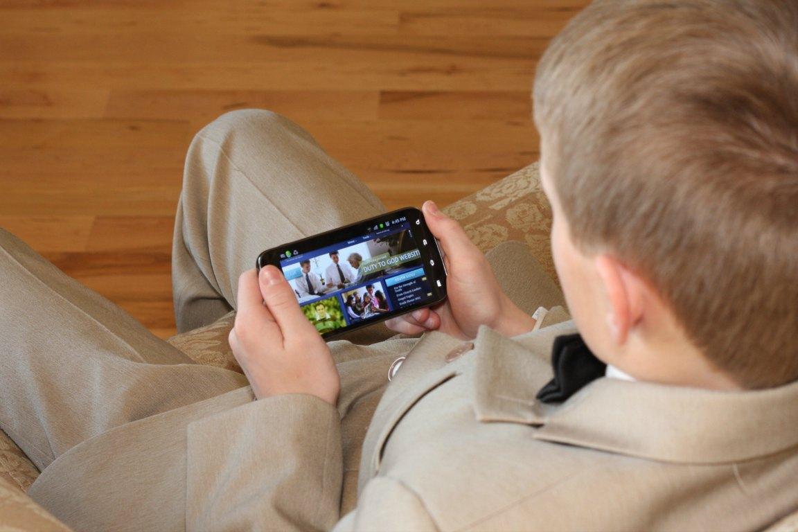 paginas no oficiales mormonas tecnologia
