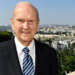 Testigo especial de Cristo - Presidente Russell M. Nelson