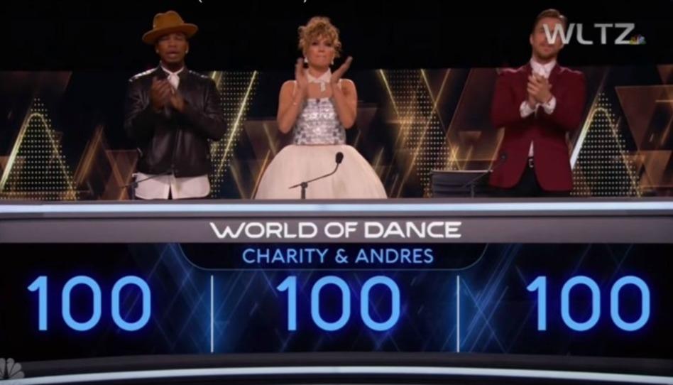 Bailarines mormonesdeslumbran a todos en la pista de baile del programa World of Dance