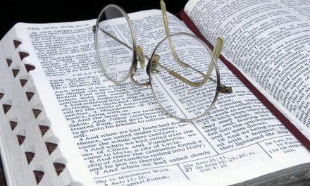 El estudio diario de las Escrituras puede mejorar la salud mental
