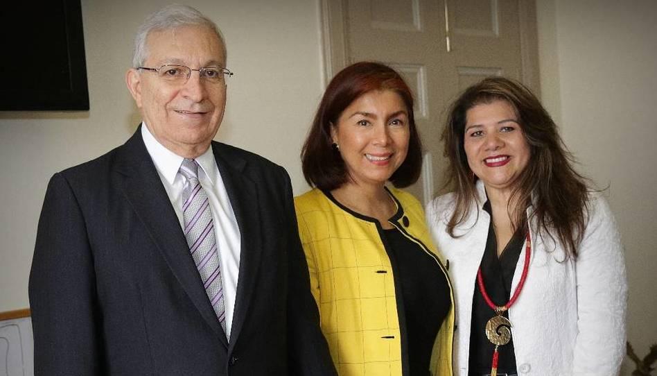 Cómo la amistad entre la Iglesia y el gobierno de Colombia ha ido creciendo desde la década los 60