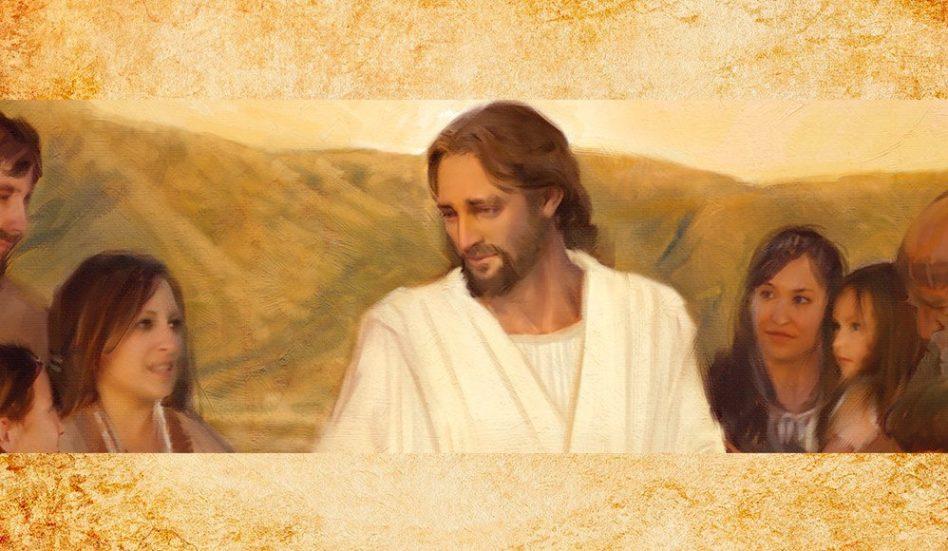 Nombre de la Iglesia de Jesucristo