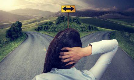 Utilizar el albedrío y la revelación para tomar decisiones en la vida