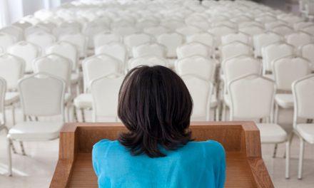 5 Maneras de NO comenzar un discurso en la sacramental (y qué hacer en su lugar)