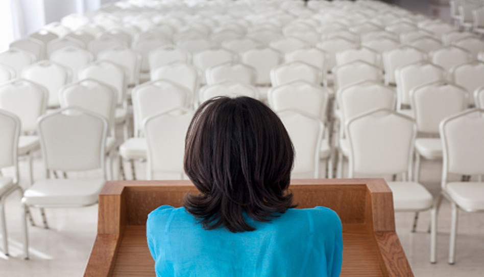 discurso en la sacramental