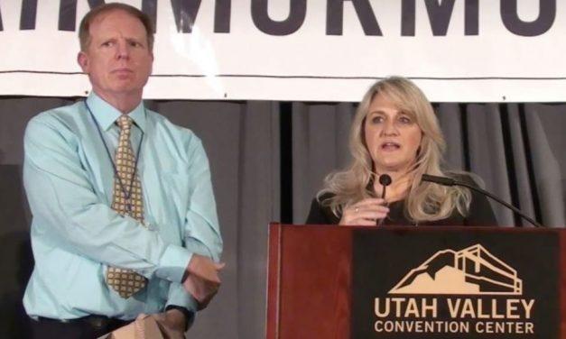 La conferencia de FairMormon destaca el impacto que las mujeres han tenido en la iglesia, motivo por el cual se necesita hablar al respecto