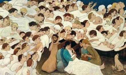 Cómo los ángeles ofrecen su ayuda más allá del velo