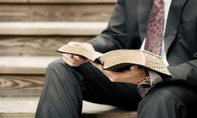 A Dios no le importa lo inteligente que somos