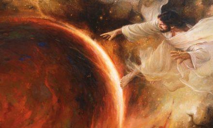 5 cosas que Dios no tenía que darnos, pero que de todos modos nos dio
