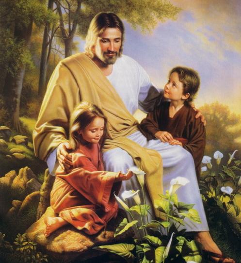 Jesucristo hermano mayor