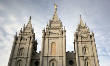 """La Iglesia de Jesucristo  emite nuevas pautas sobre nombres, deja de utilizar los términos """"mormón"""" y """"SUD"""" en la mayoría de los casos"""