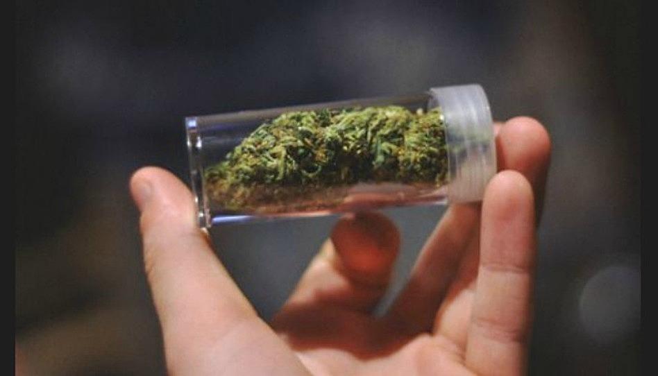 El debate sobre la marihuana puedecausarun conflicto de fe