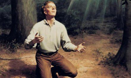 ¿Por qué José Smith instituyó la práctica de la poligamia?